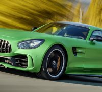 """Der neue Mercedes-AMG GT R: Entwickelt in der """"Grünen Hölle"""""""