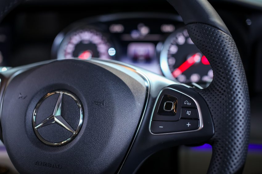 W213 Mercedes-Benz E-Class introduced in Malaysia – E200, E250, E300, four variants, priced from RM396k Image #505506