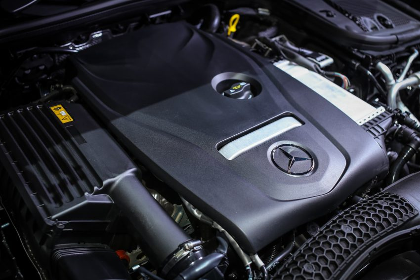 W213 Mercedes-Benz E-Class introduced in Malaysia – E200, E250, E300, four variants, priced from RM396k Image #505519