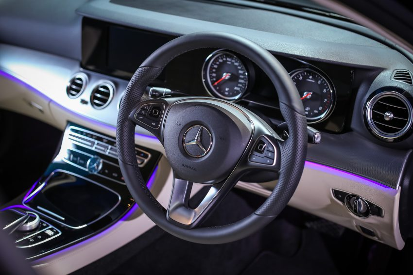 W213 Mercedes-Benz E-Class introduced in Malaysia – E200, E250, E300, four variants, priced from RM396k Image #505523