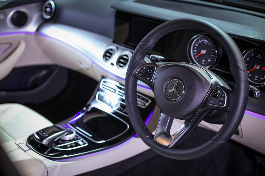 W213 Mercedes-Benz E-Class introduced in Malaysia – E200, E250, E300, four variants, priced from RM396k Image #505500