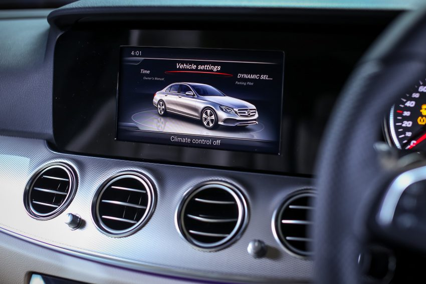 W213 Mercedes-Benz E-Class introduced in Malaysia – E200, E250, E300, four variants, priced from RM396k Image #505502