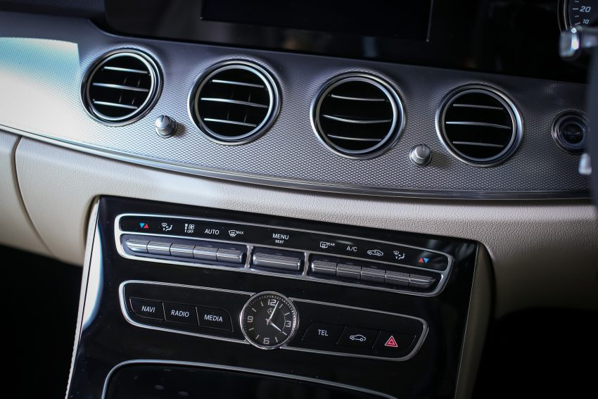 W213 Mercedes-Benz E-Class introduced in Malaysia – E200, E250, E300, four variants, priced from RM396k Image #505503