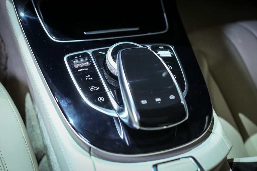 W213 Mercedes-Benz E-Class introduced in Malaysia – E200, E250, E300, four variants, priced from RM396k Image #505537