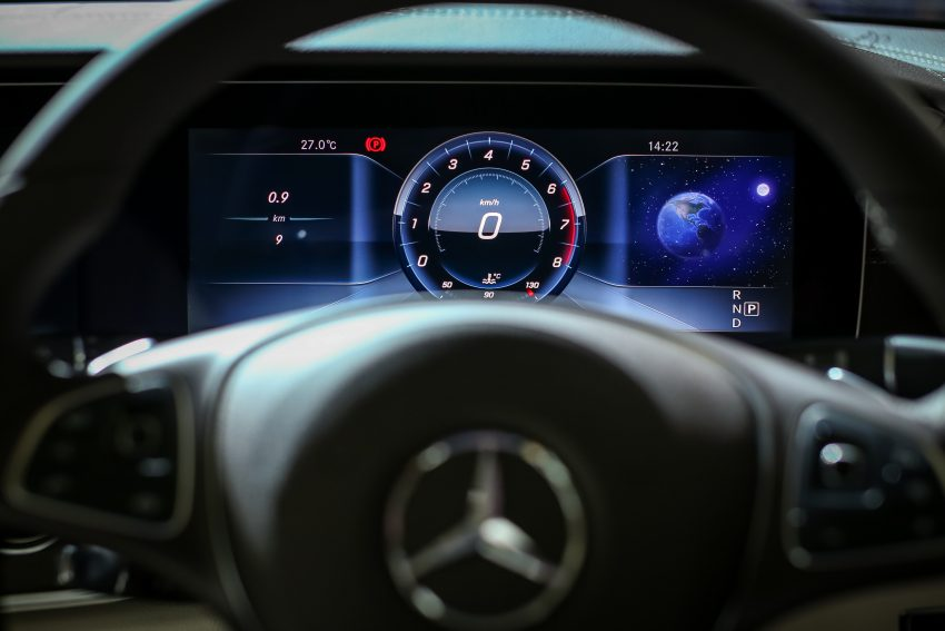 W213 Mercedes-Benz E-Class introduced in Malaysia – E200, E250, E300, four variants, priced from RM396k Image #505555