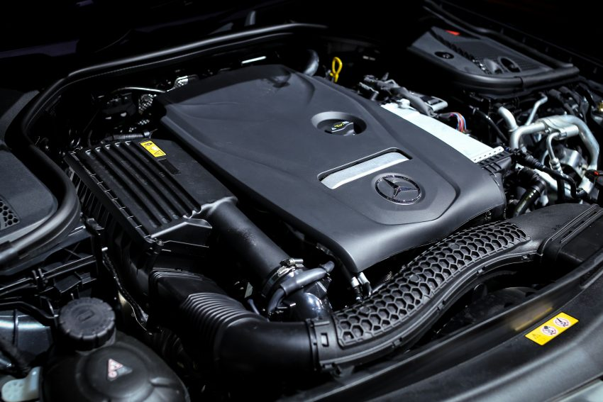 W213 Mercedes-Benz E-Class introduced in Malaysia – E200, E250, E300, four variants, priced from RM396k Image #505556
