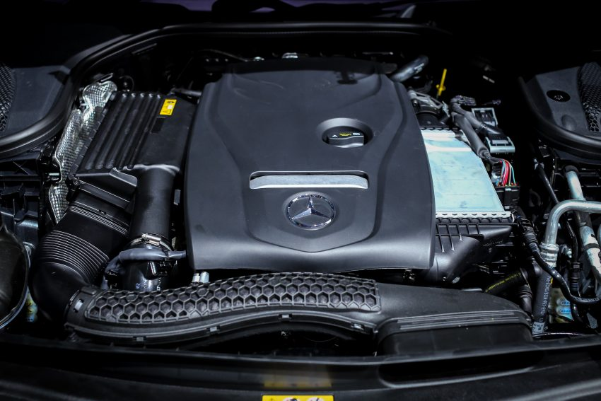 W213 Mercedes-Benz E-Class introduced in Malaysia – E200, E250, E300, four variants, priced from RM396k Image #505557
