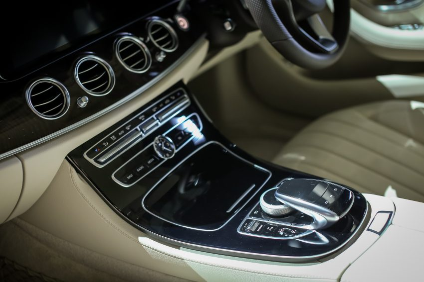 W213 Mercedes-Benz E-Class introduced in Malaysia – E200, E250, E300, four variants, priced from RM396k Image #505532