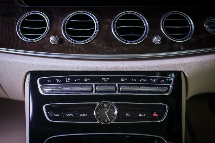 W213 Mercedes-Benz E-Class introduced in Malaysia – E200, E250, E300, four variants, priced from RM396k Image #505533
