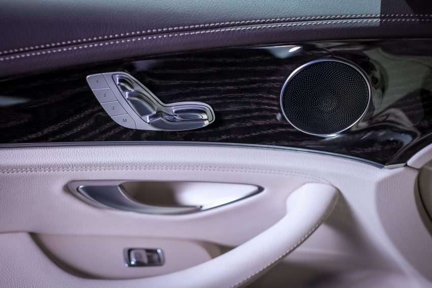 W213 Mercedes-Benz E-Class introduced in Malaysia – E200, E250, E300, four variants, priced from RM396k Image #505535