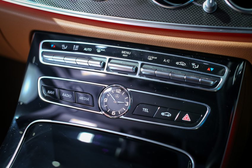 W213 Mercedes-Benz E-Class introduced in Malaysia – E200, E250, E300, four variants, priced from RM396k Image #505569