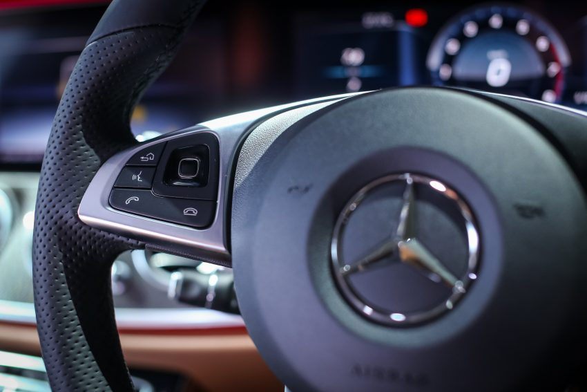 W213 Mercedes-Benz E-Class introduced in Malaysia – E200, E250, E300, four variants, priced from RM396k Image #505570