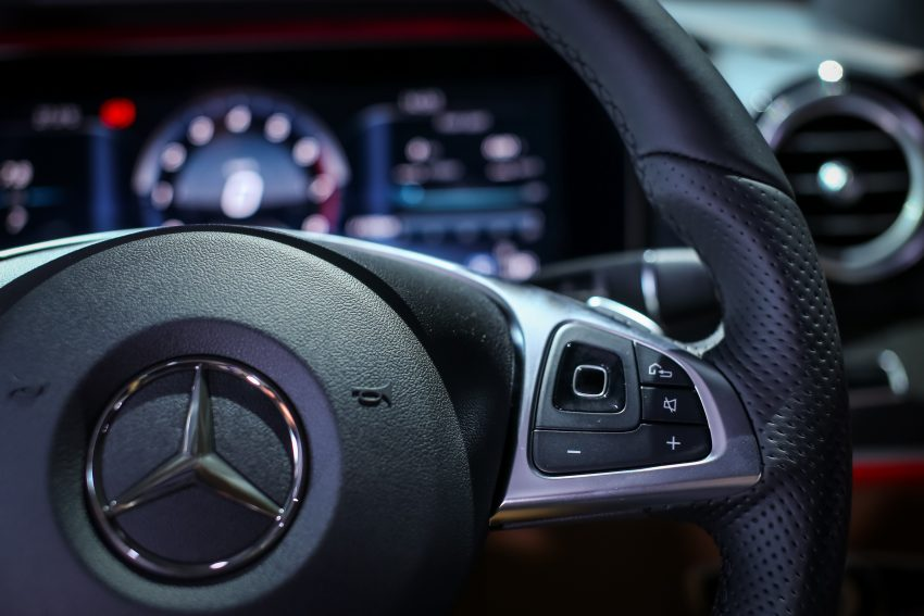 W213 Mercedes-Benz E-Class introduced in Malaysia – E200, E250, E300, four variants, priced from RM396k Image #505571