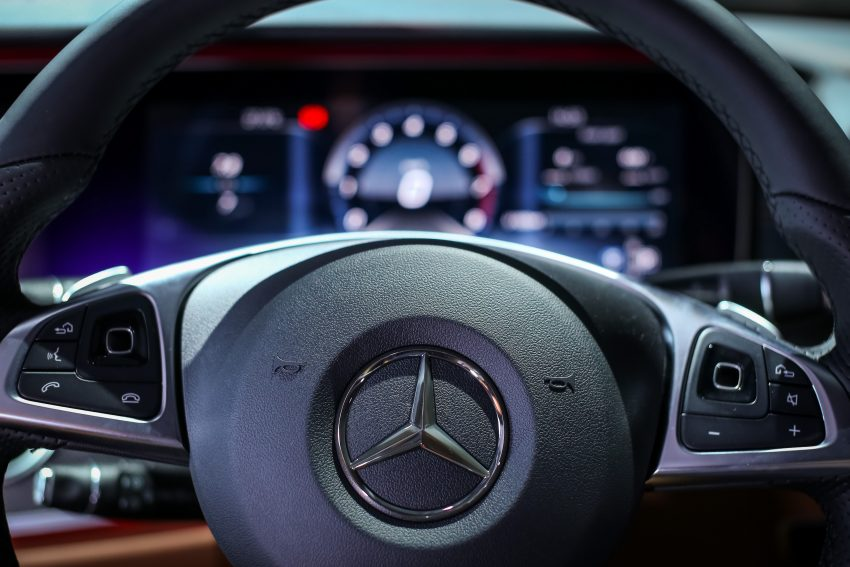 W213 Mercedes-Benz E-Class introduced in Malaysia – E200, E250, E300, four variants, priced from RM396k Image #505572
