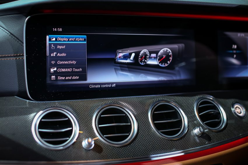 W213 Mercedes-Benz E-Class introduced in Malaysia – E200, E250, E300, four variants, priced from RM396k Image #505577