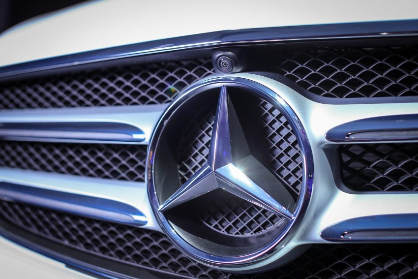 W213 Mercedes-Benz E-Class introduced in Malaysia – E200, E250, E300, four variants, priced from RM396k Image #505589