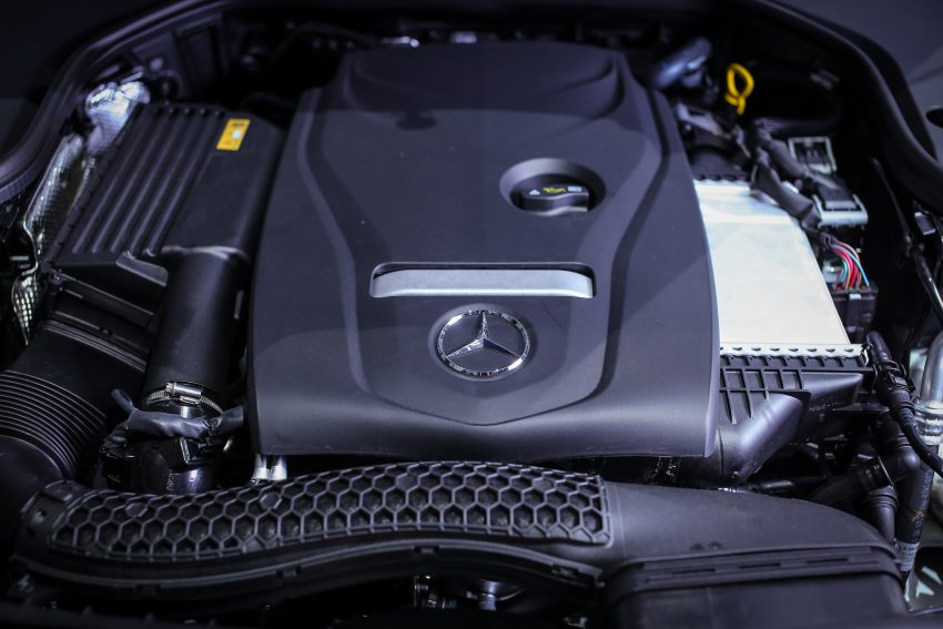 W213 Mercedes-Benz E-Class introduced in Malaysia – E200, E250, E300, four variants, priced from RM396k Image #505592