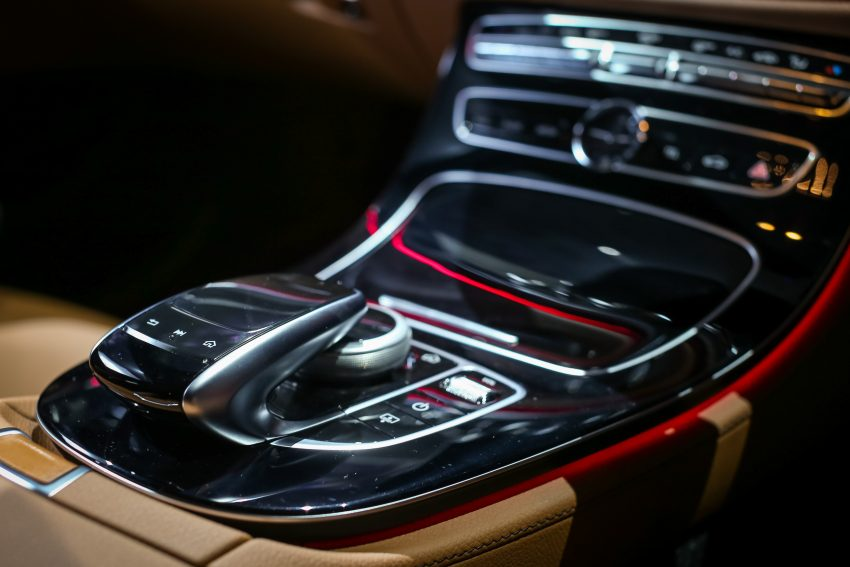 W213 Mercedes-Benz E-Class introduced in Malaysia – E200, E250, E300, four variants, priced from RM396k Image #505563