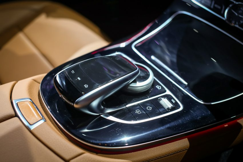 W213 Mercedes-Benz E-Class introduced in Malaysia – E200, E250, E300, four variants, priced from RM396k Image #505564