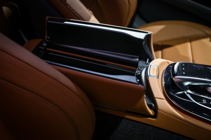 W213 Mercedes-Benz E-Class introduced in Malaysia – E200, E250, E300, four variants, priced from RM396k Image #505565