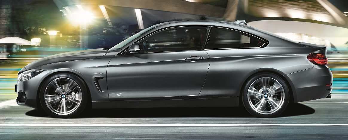 2016 BMW 420i 430i launched in Malaysia  new engines