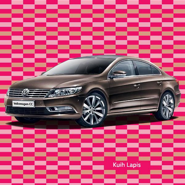 """Volkswagen tawar """"duit raya"""" sempena Aidilfitri Image #506244"""