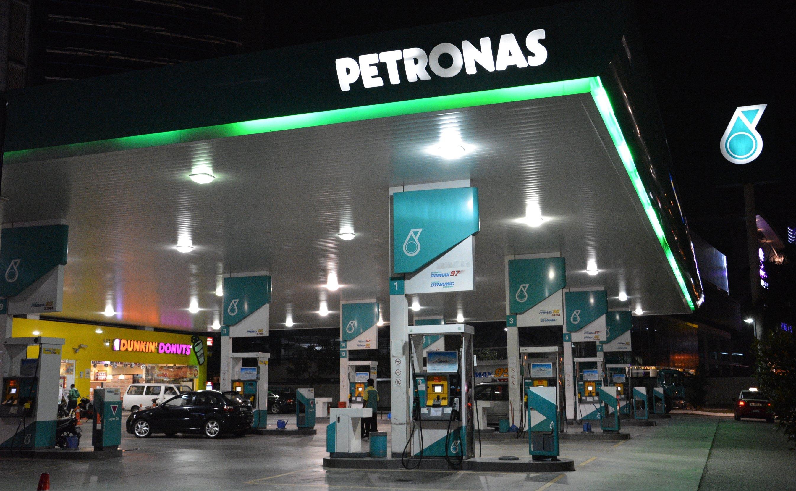 Petronas Confirms Petrol Pump Not Under Dispensing Auto Breaking News