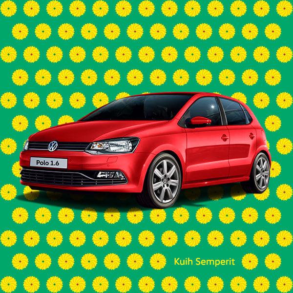"""Volkswagen tawar """"duit raya"""" sempena Aidilfitri Image #506243"""
