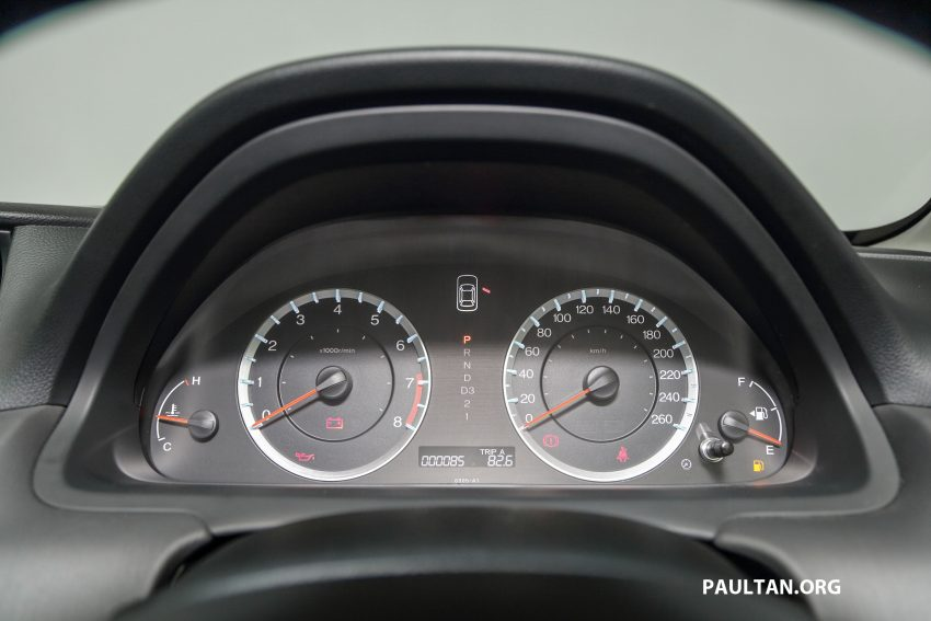 New Proton Perdana officially launched – 2.0L and 2.4L Honda engines, Accord-based sedan from RM113,888 Image #507635