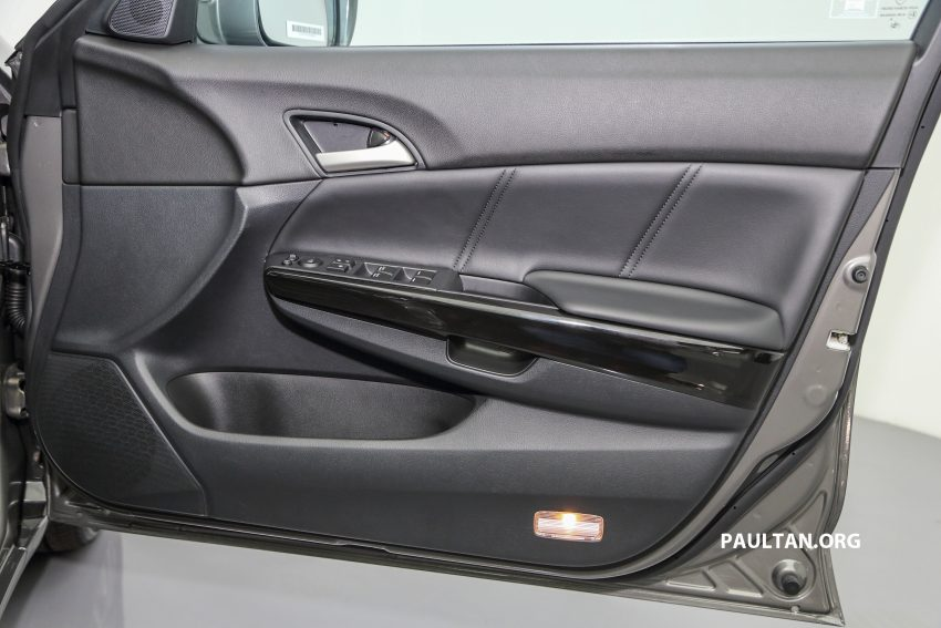 New Proton Perdana officially launched – 2.0L and 2.4L Honda engines, Accord-based sedan from RM113,888 Image #507650