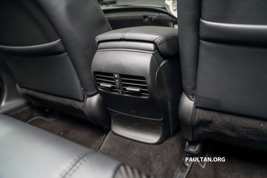 New Proton Perdana officially launched – 2.0L and 2.4L Honda engines, Accord-based sedan from RM113,888 Image #507655