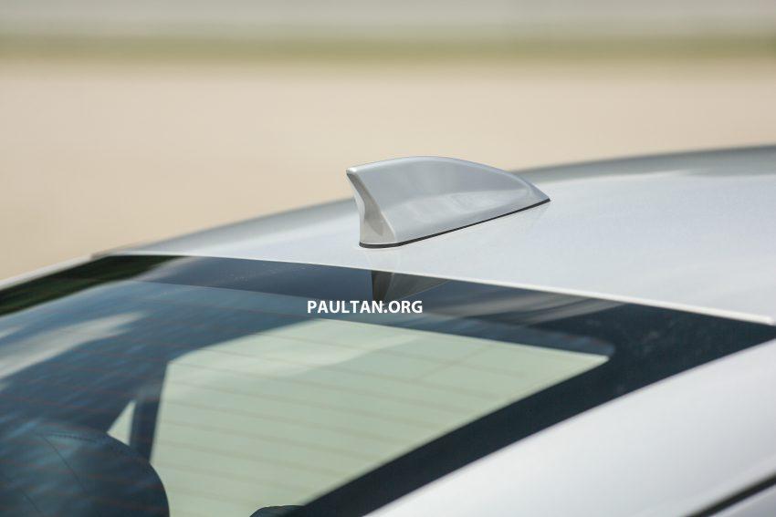 DRIVEN: 2016 Proton Perdana – first impressions Image #508086
