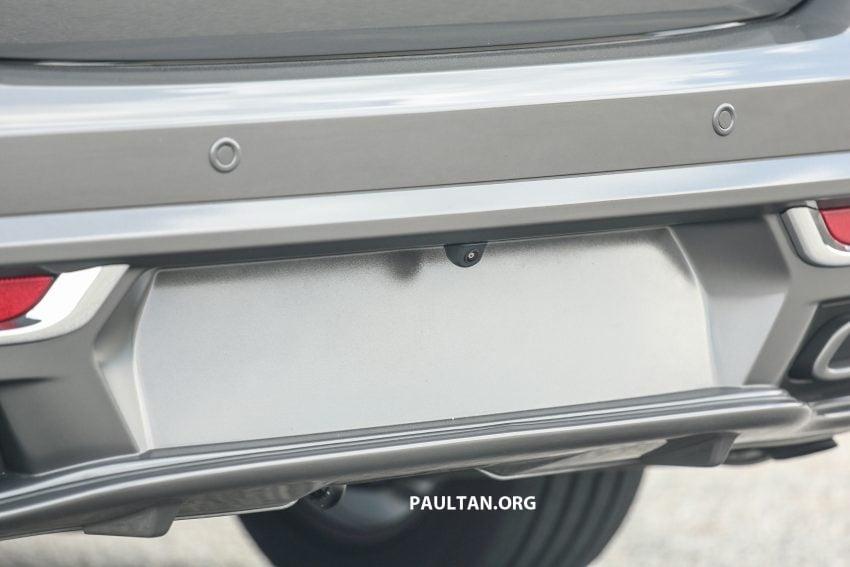 DRIVEN: 2016 Proton Perdana – first impressions Image #508062