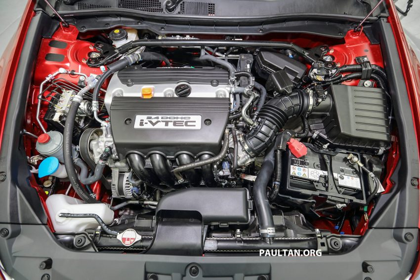 New Proton Perdana officially launched – 2.0L and 2.4L Honda engines, Accord-based sedan from RM113,888 Image #507790