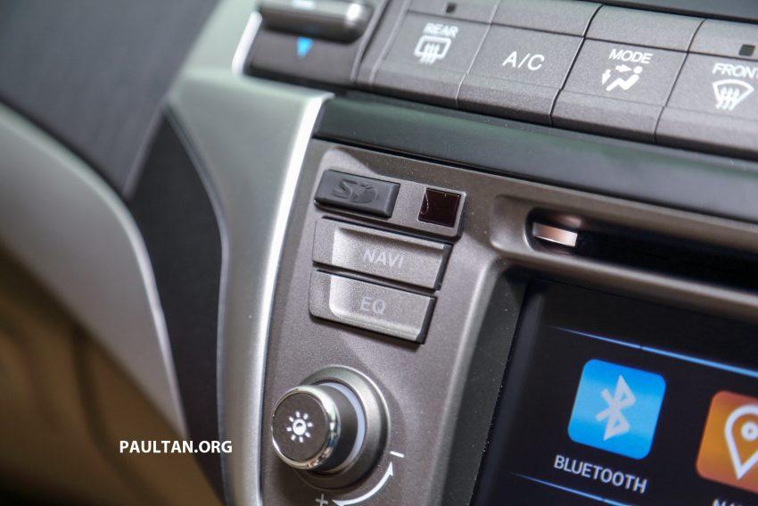 DRIVEN: 2016 Proton Perdana – first impressions Image #508182