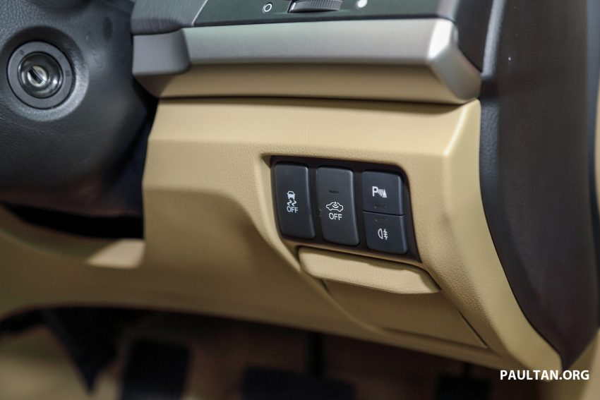 Proton Perdana 2016 dilancarkan – enjin Honda 2.0L dan 2.4L, berasaskan Accord, harga dari RM113,888 Image #507227