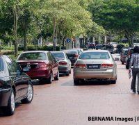 Public-Parking-Lots