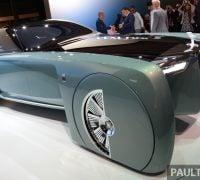 Rolls-Royce Vision Next 100 London-8