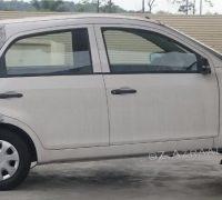 Saga wagon spotted 1