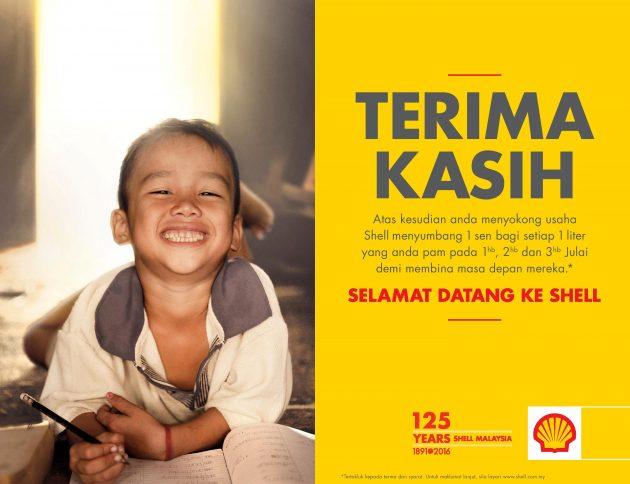 Shell - Terima Kasih (2)
