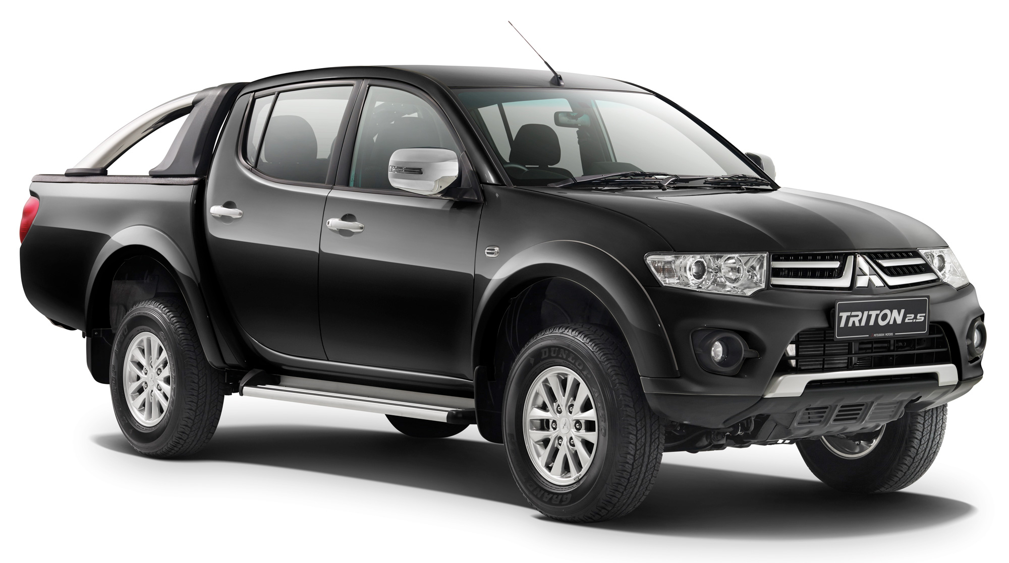 Mitsubishi motors malaysia recalls triton for takata for Mitsubishi motors customer service