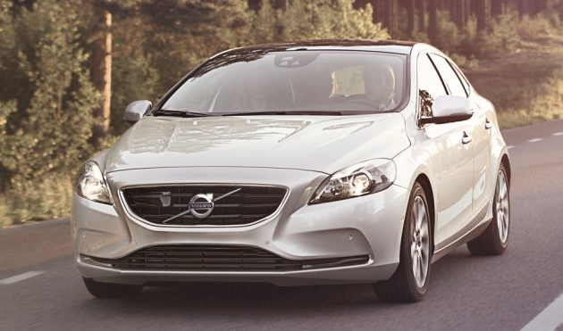 Volvo V40 T5 DriveE launched  245 hp 8AT RM193k