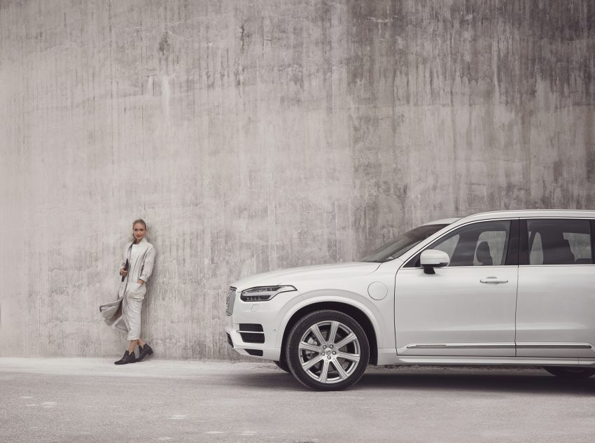 Volvo XC90 T8 Twin Engine CKD launched in Malaysia, RM403,888 for locally-assembled plug-in hybrid SUV Image #502025