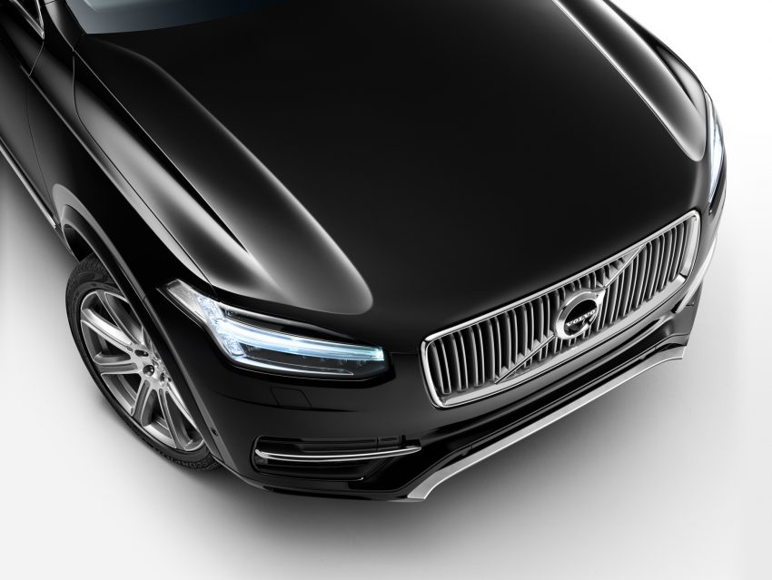 Volvo XC90 T8 Twin Engine CKD launched in Malaysia, RM403,888 for locally-assembled plug-in hybrid SUV Image #502029