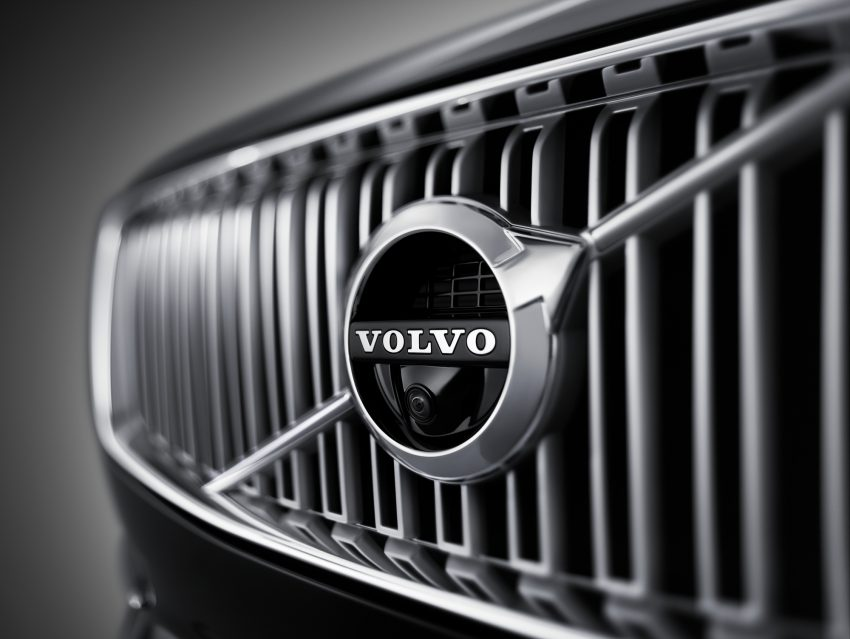 Volvo XC90 T8 Twin Engine CKD launched in Malaysia, RM403,888 for locally-assembled plug-in hybrid SUV Image #502032
