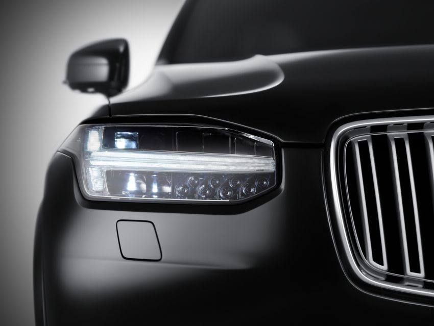 Volvo XC90 T8 Twin Engine CKD launched in Malaysia, RM403,888 for locally-assembled plug-in hybrid SUV Image #502034