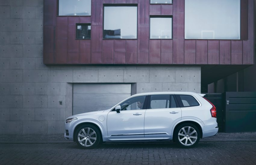 Volvo XC90 T8 Twin Engine CKD launched in Malaysia, RM403,888 for locally-assembled plug-in hybrid SUV Image #502017