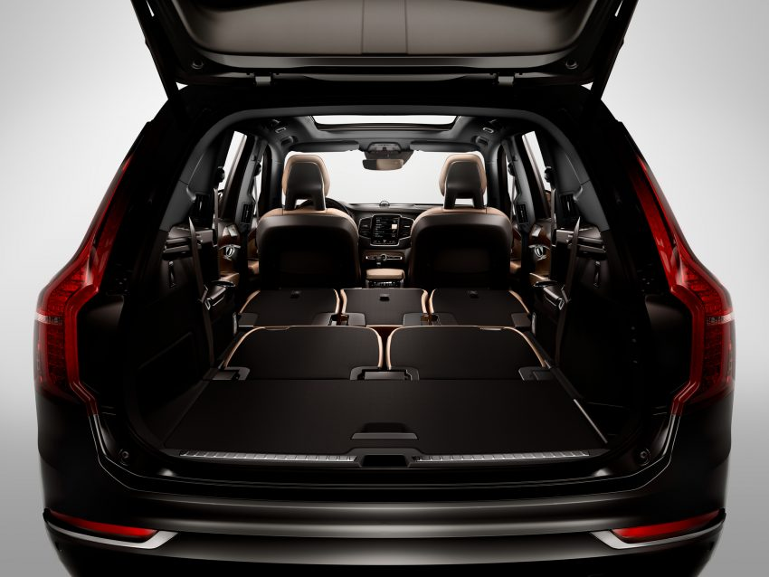 Volvo XC90 T8 Twin Engine CKD launched in Malaysia, RM403,888 for locally-assembled plug-in hybrid SUV Image #502037