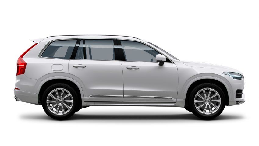 Volvo XC90 T8 Twin Engine CKD launched in Malaysia, RM403,888 for locally-assembled plug-in hybrid SUV Image #502039