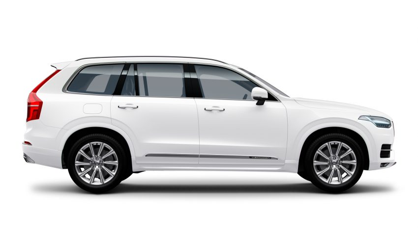 Volvo XC90 T8 Twin Engine CKD launched in Malaysia, RM403,888 for locally-assembled plug-in hybrid SUV Image #502040